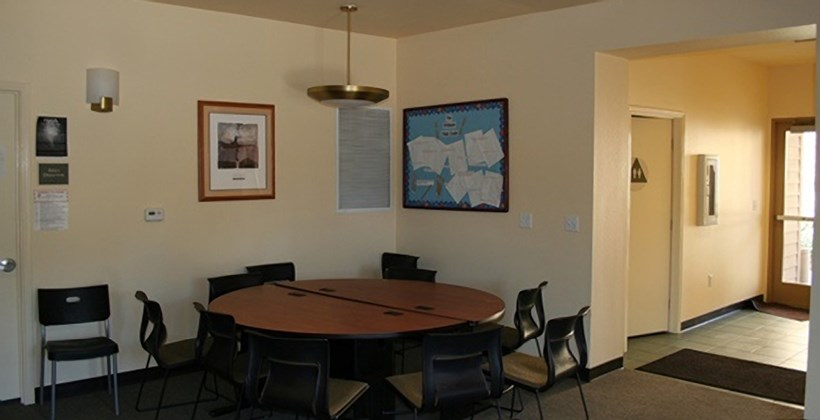 Brockton Community Center