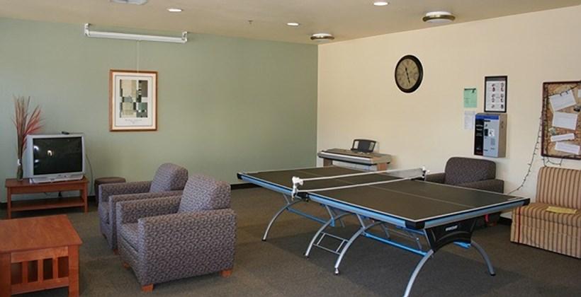 Brockton Apartments Community Center