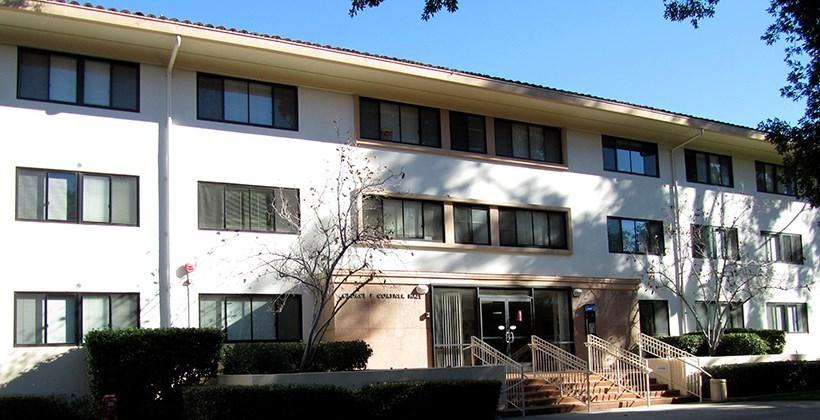 Cortner Hall