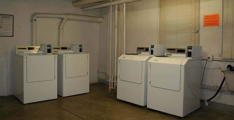 Grossmont Laundry Room