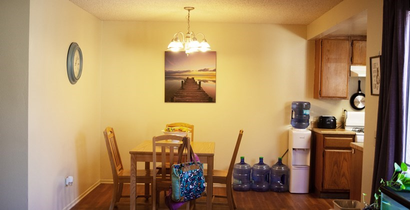 Dining Area (2 of 2)