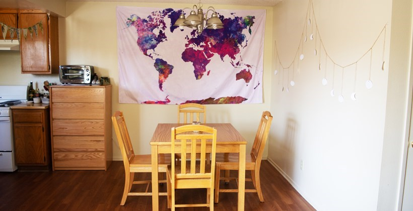 Dining Area (1 of 2)