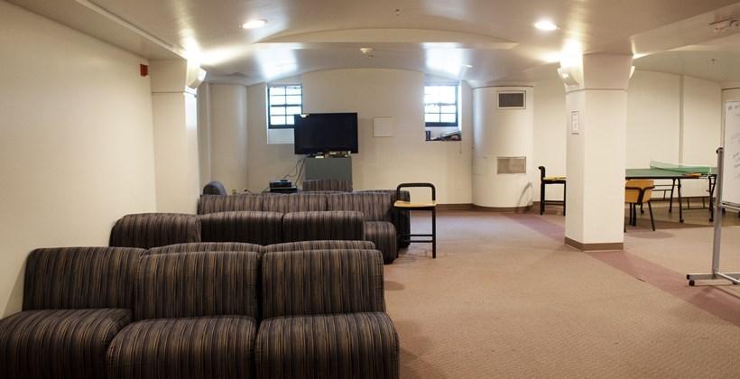 Community Room (2 of 2)