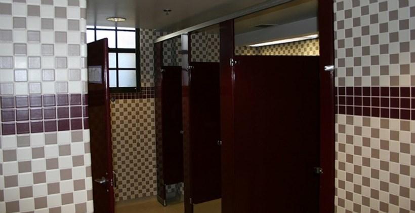 Melrose Bathroom