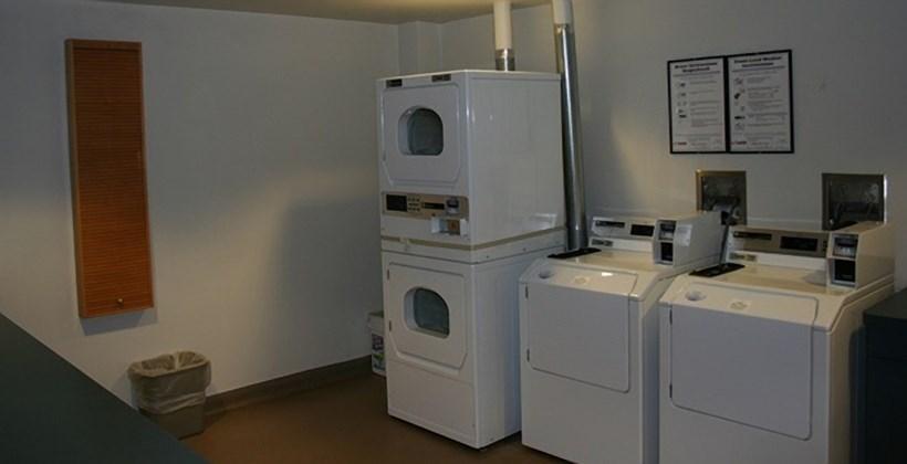Melrose Laundry