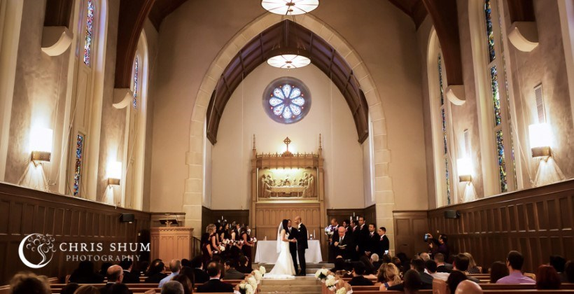 Stewart Chapel  | Photo Credit: Chris Shum