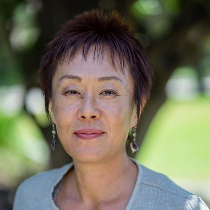 Photo of Sawa Kurotani