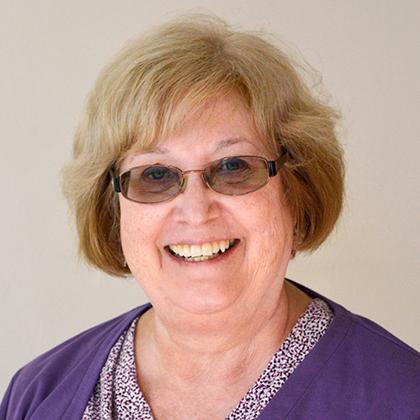 Debra Van Engelen