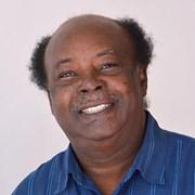 Photo of Henry Acquaye