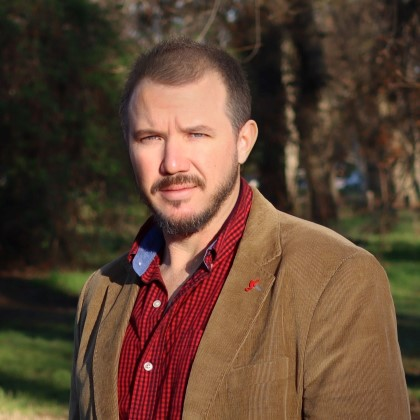 Photo of Brandon McCoy