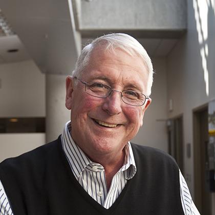 Photo of Jim Sandos
