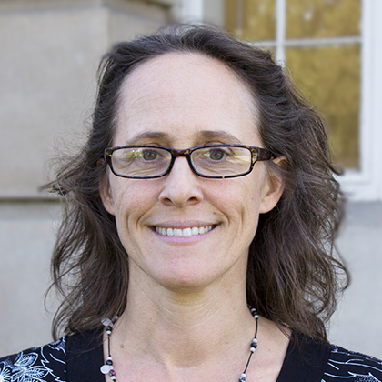 Jennifer Tilton
