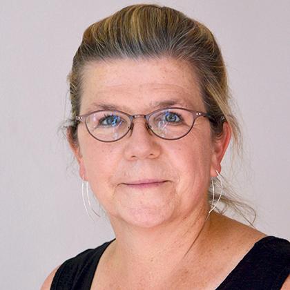 Lillian Larsen