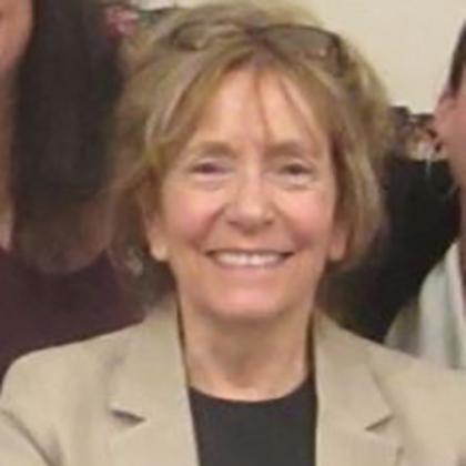 Photo of Victoria Lewis